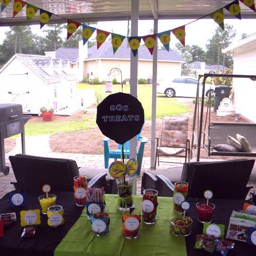 17 best images about 30th birthday ideas on pinterest for 30th birthday decoration packages