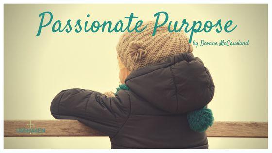 We're growing, until we're not. Read Deonne's blog on growing deeper not bigger. Let Him be big! #passionatepurpose #allgrownup #mystoryHisstory #purposefulplatforms #glorifyGodandenjoyHimforever #makeHimknown #Gospelliving #sacredcalling #sacredpurpose