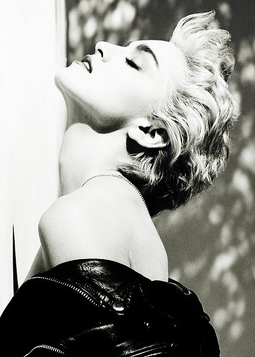 Madonna by Herb Ritts - Iconic picture