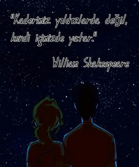 William Shakespeare~