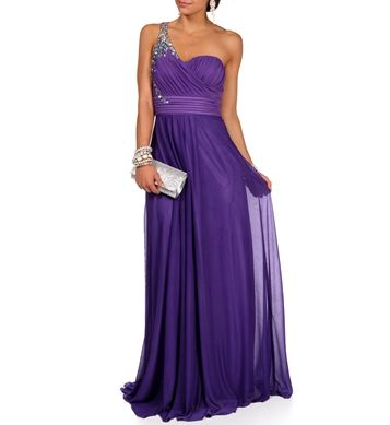 Mori-Bright Lilac Prom Dress. Alsovery pretty. Love the purple!! just what i'm wanting