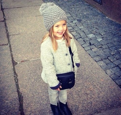 cute kids 24 How cute are these kids outfits? (27 photos)