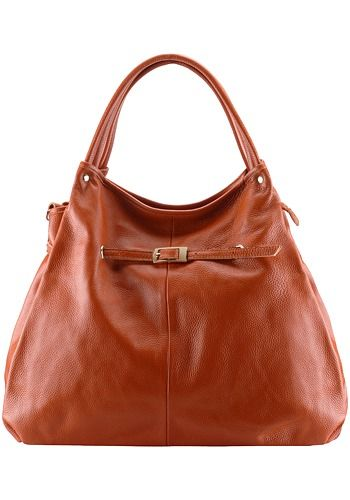 Jess Hobo in Camel http://www.contempobags.com/jess-hobo/