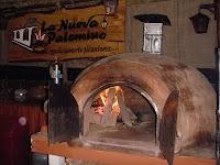 HornoDe Leña, Decoració Exterior, Churrasquera Horno De, Pizza Ovens, Of Mud