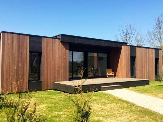 VIDEO: Une coquette habitation de 130 m² pour 38.000 € ? C'est possible ! - Formules de construction - Livios