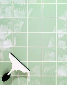 Tips for cleaning bathroom tile