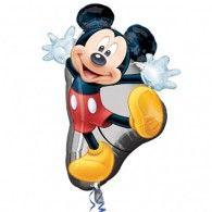 Shape Mickey Mouse Full Body $15.95 U26373