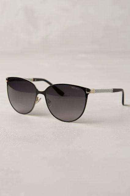 Jimmy Choo Posie Sunglasses - anthropologie.com