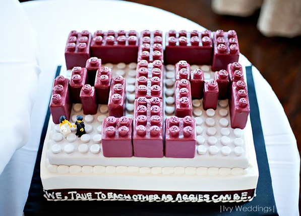 Engagement cake??