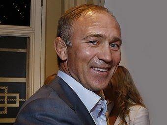 Вице-президент Всероссийской федерации художественной гимнастики потратил на выступление звезд более 400 тысяч евро.