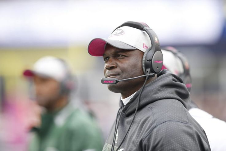 Comparing Jets coaches Todd Bowles and Rex Ryan entering Year 3 | Jets Wire | Page 4