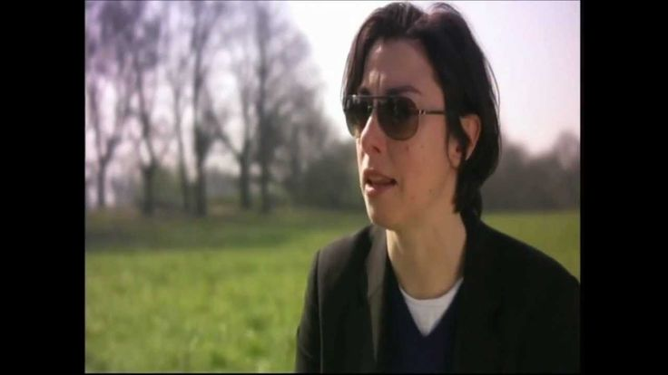 First Love - Sue Perkins I.wmv