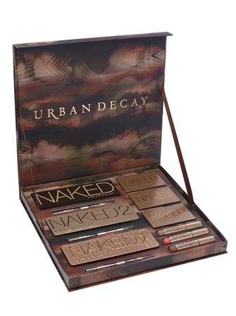 For Naked Palette Lovers, The Holidays Are Coming Early #Refinery29