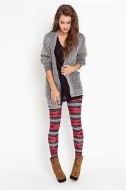 ropa ala moda juvenil -
