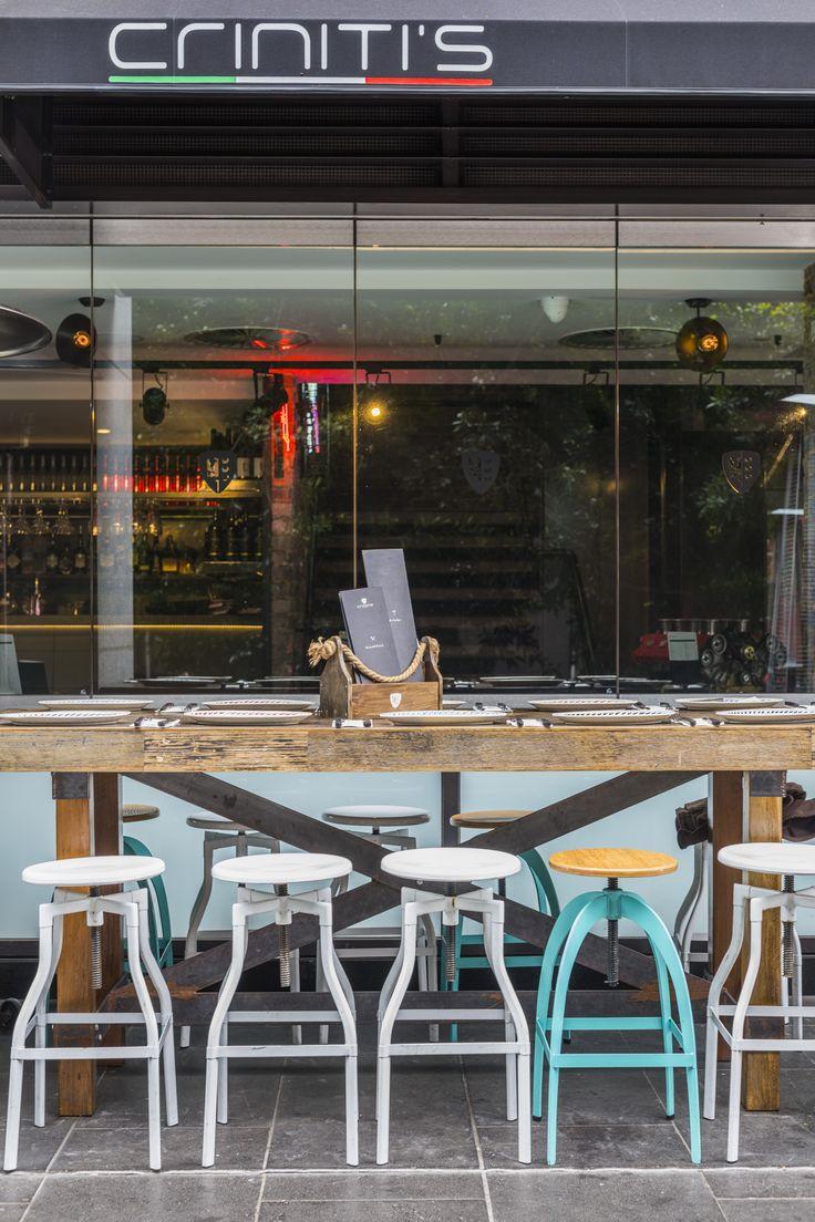 Criniti's Southbank Melbourne