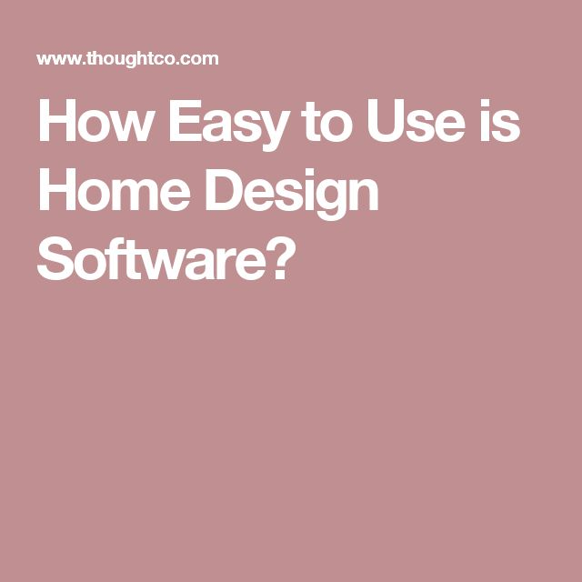 best 25 home design software ideas on pinterest