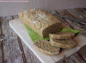 Ψωμι ολικης με βρομη
