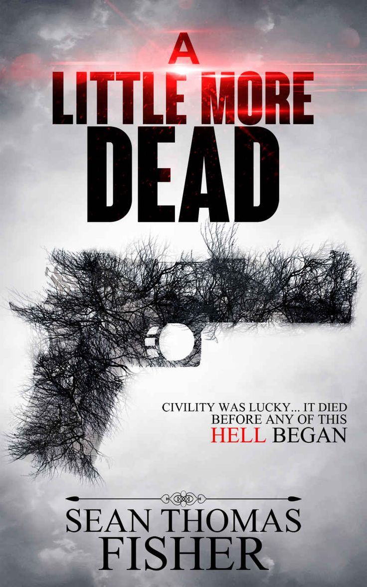 235 best interesting book covers images on pinterest book covers amazon a little more dead dead series book 1 ebook fandeluxe Ebook collections