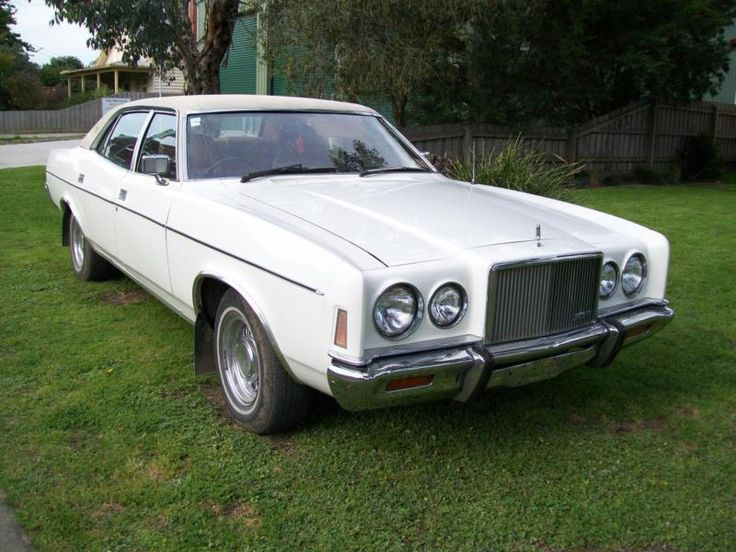 1977 Ford Ltd Sedan P6   Cars, Vans & Utes   Gumtree Australia Cardinia Area - Officer   1094741875