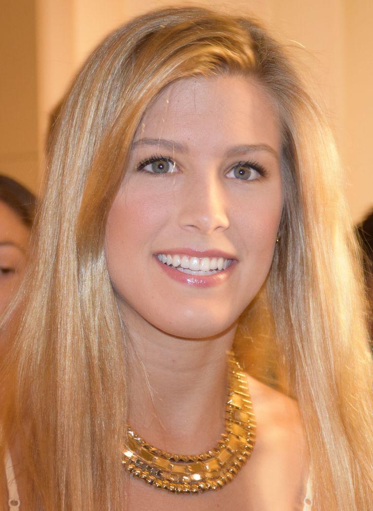 Canadian tennis player Eugenie Bouchard