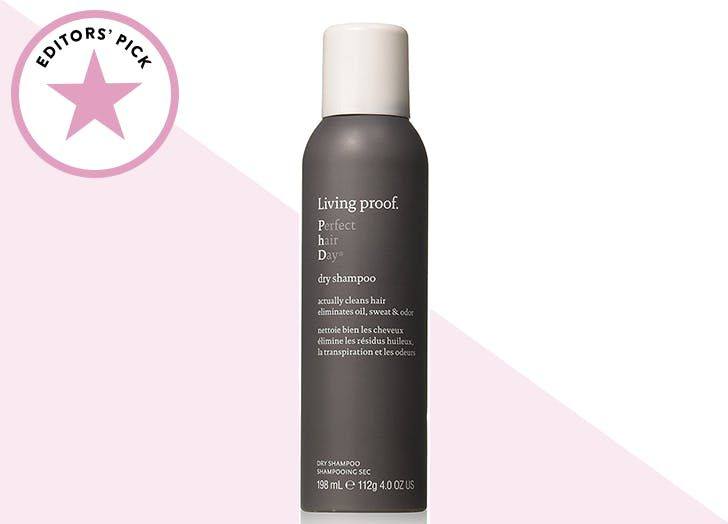 The 3 Best Dry Shampoos On Amazon Good Dry Shampoo Living Proof Dry Shampoo Dry Shampoo
