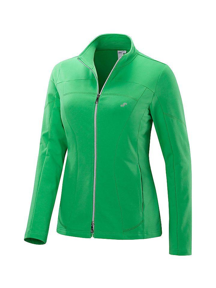 Joy Sportswear Trainingsjacke »DAMARIS« Jetzt bestellen unter: https://mode.ladendirekt.de/damen/bekleidung/jacken/trainingsjacken/?uid=9bea7760-25c5-5521-a5da-7ace0bf435d9&utm_source=pinterest&utm_medium=pin&utm_campaign=boards #trainingsjacken #bekleidung #jacken Bild Quelle: baur.de