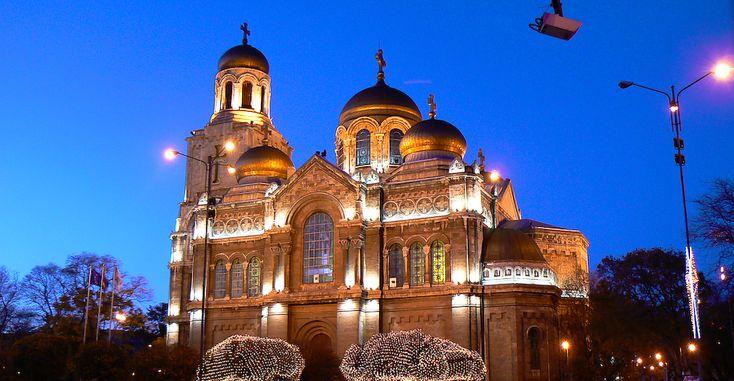 Cathedral Varna