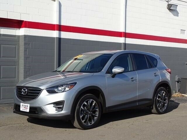 Used 2016 Mazda Cx 5 Grand Touring 2016 Mazda Cx 5 Grand Touring 19323 Miles Sonic Silver Metallic 4d Sport Utility 2020 Is In Stock And For Sale Mycarboard C Mazda Touring Sport Utility Vehicle