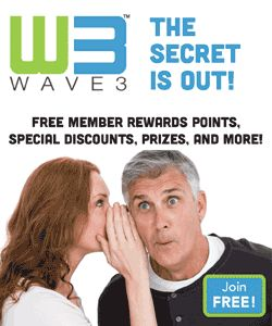 Online Business Operator: Exciting Wave3 Program!
