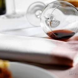 Письмо «Как вывести пятна от вина, кофе или жира с домашнего текстиля» — МАСТЕРА — Яндекс.Почта