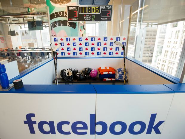 About 10 workers at Facebook's Toronto office have surrendered or been terminated in the wake of taking part in crude practices inside the workplace's business association. The untoward conduct that prompted to the take off was a practice where deals workers would assume acknowledgment for sponsor accounts that they didn't set up or bolster in...