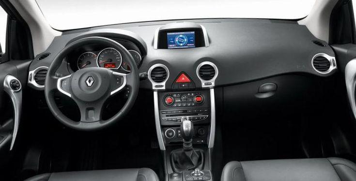 Koleos Renault approved - http://autotras.com
