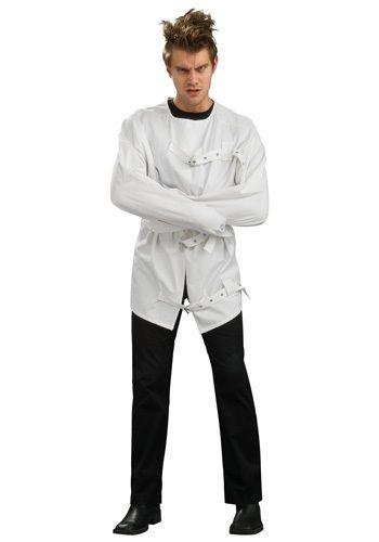 Straight Jacket Costume