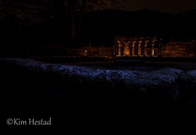 Tips for nattfotografi | DinFotoSide