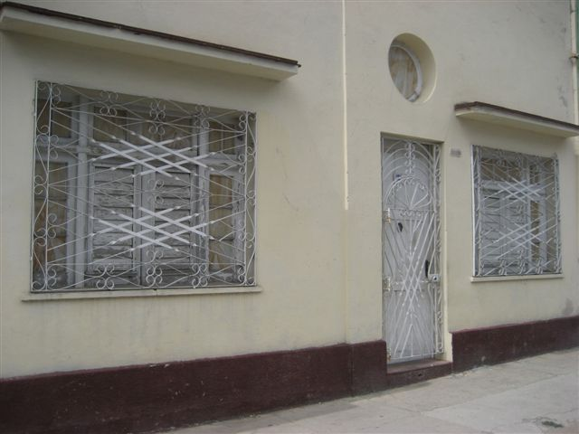 Villa Arecas  Owner:                        José Arteaga  Herrera  City:                            Cienfuegos  Address:                     Avenida 54 #4317 / 43 y 45