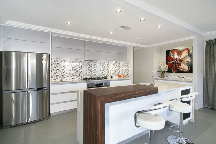 Sorrento Benchtop by Absolute Stone