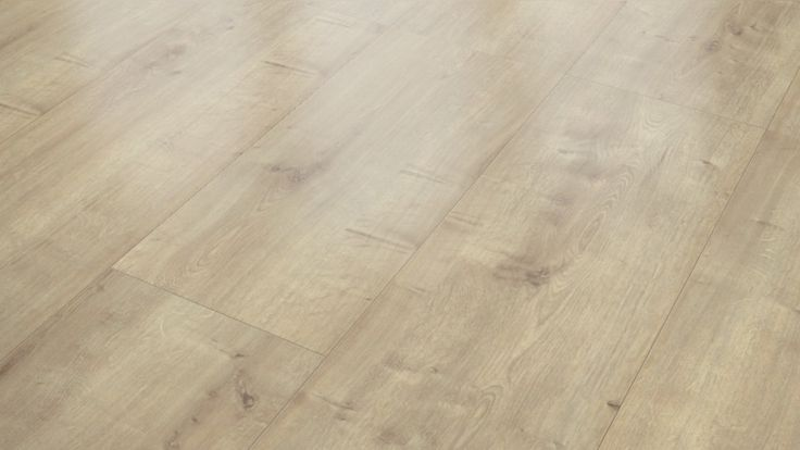Burlington Eiche Landhausdiele - Landhausdiele - Struktur matt - Trend World - Laminatboden - CLASSEN - IMPRESSIVE FLOORING