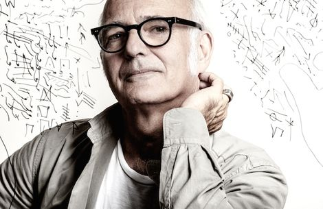 A Periodic Tale: The Elements of Ludovico Einaudi
