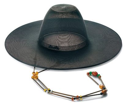 Gat - Traditional Korean horse-hair hat