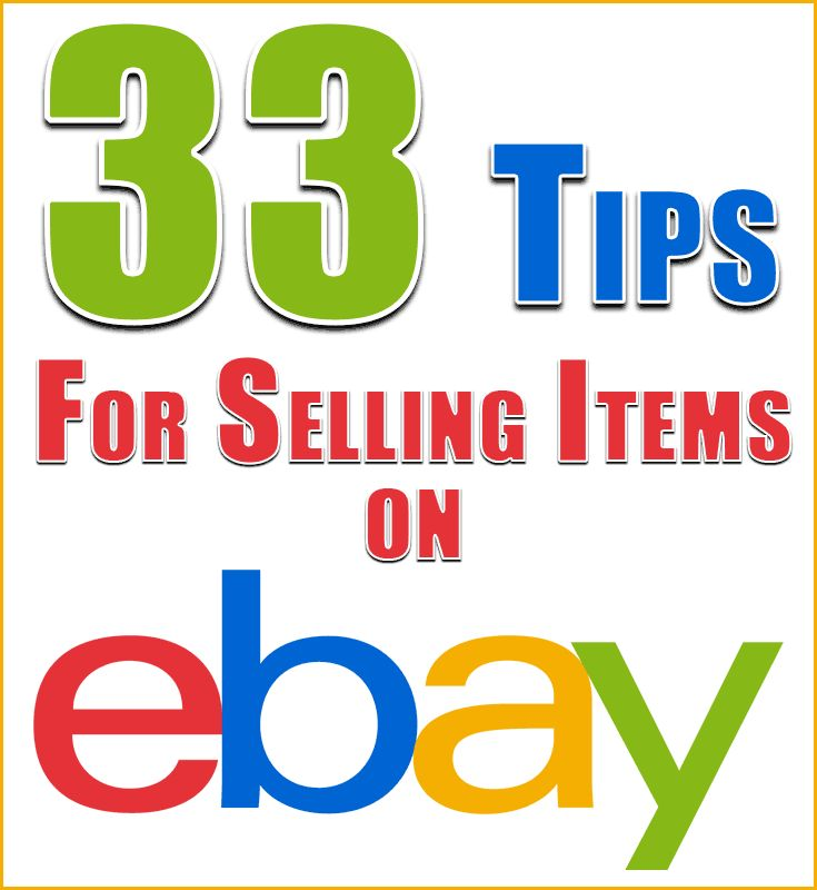 110 best Sell on eBay images on Pinterest Money, Business and Ebay