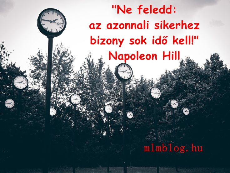 """Képtalálat a következőre: """"motivációs idézetek napoleon hill"""""""