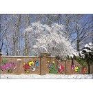 Zakelijke kerstkaart 6242 - Zakelijke kerstkaarten kunt u online bij Seasoncards.nl bestellen en kopen.