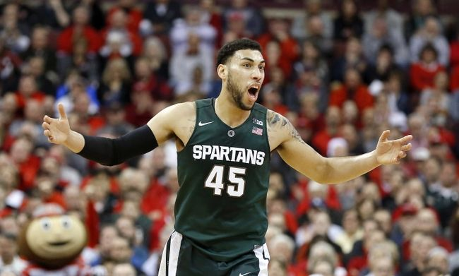 Michigan State vs. Penn State - 2/28/16 College Basketball Pick, Odds, and Prediction