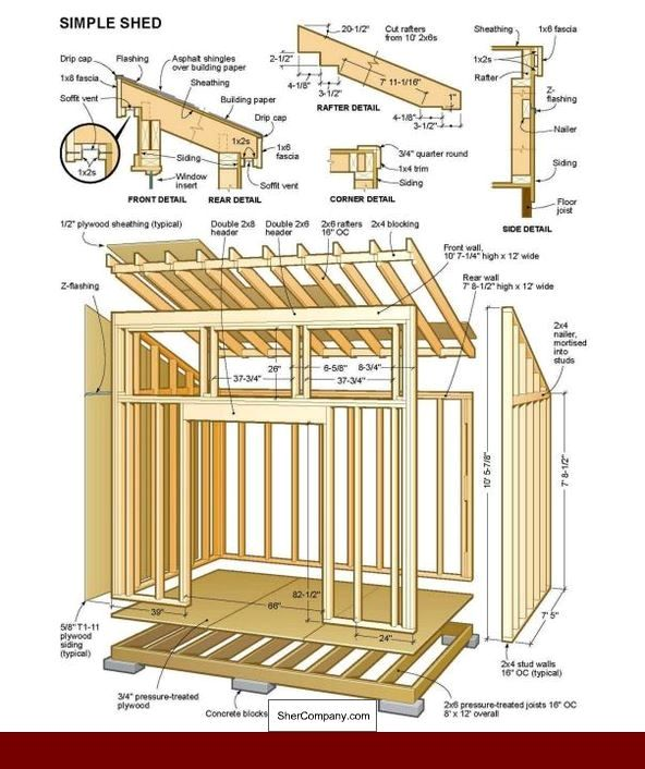 12x16 Slant Roof Shed Plans And Pics Of The Potting Shed Plants 36182487 Shedbackyard Diystorageshedplans Wood Shed Plans Simple Shed Diy Shed Plans