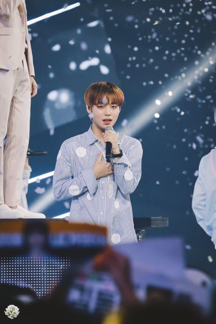 Park Jihoon Always