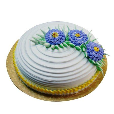 Birthday cake is  very special and exclusive and to fulfill the need. Ferns N Petals provide the service to buy birthday cakea and most delectable variety of cakes online.
