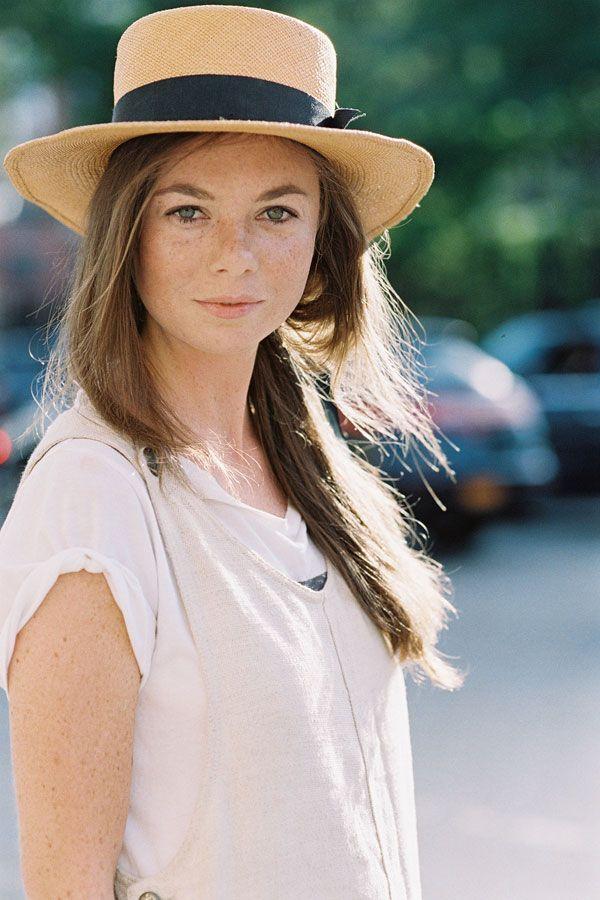 lowbudget-lowcost fashion blog: Cappelli Estate 2015: il must have da indossare in spiaggia e in città.