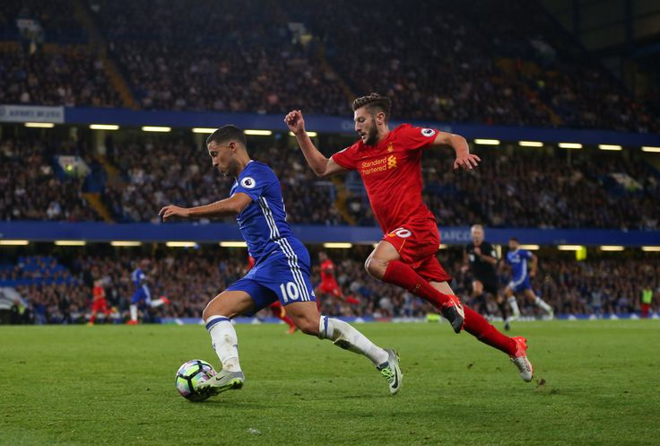 Watch today's Chelsea vs Liverpool game in 4K and Dolby Atmos