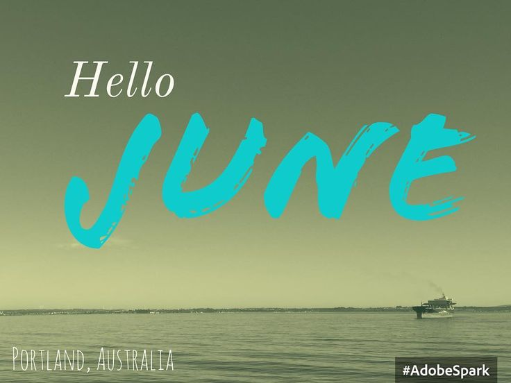 My month.  #June #Portland #Australia by bhernn_tahoji