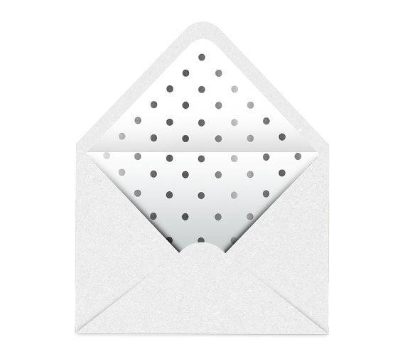 65 best Envelope Liners images on Pinterest Cards, Invitations - sample envelope liner template